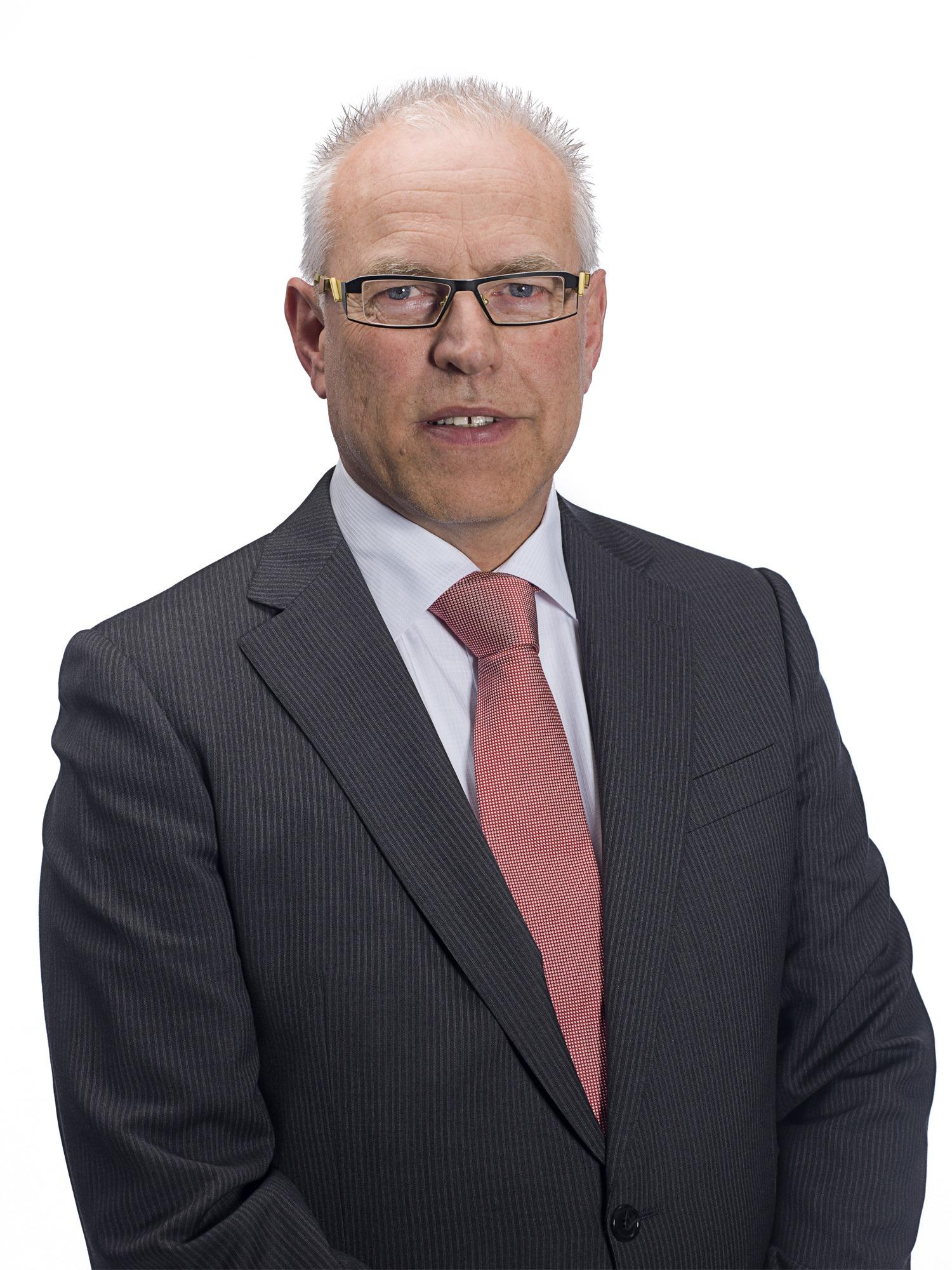 Klaas Koops